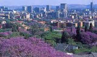 The Pretoria Tour